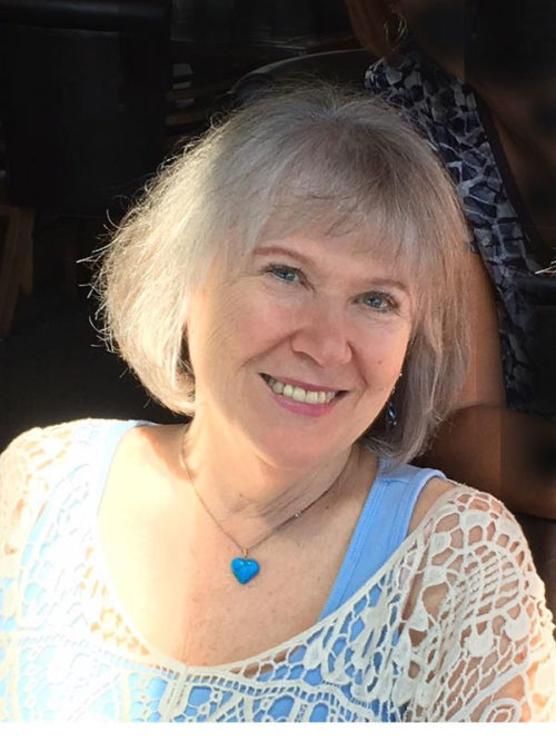 Wanda LaLoggia