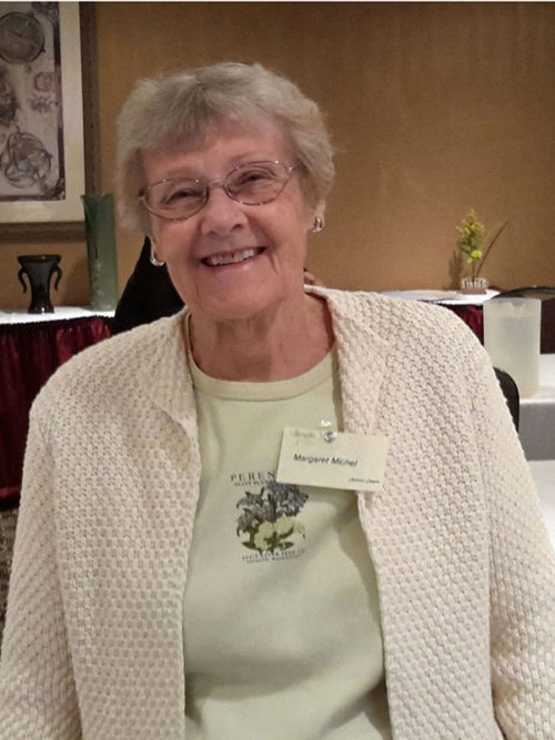 Margaret Michel