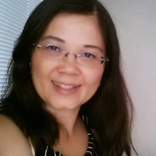 Michele Nguyen