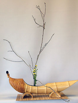 Boat Arrangement