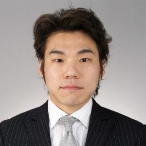 Professor Daiji Miura from Japan