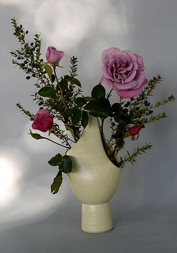 Jiyuka w Roses