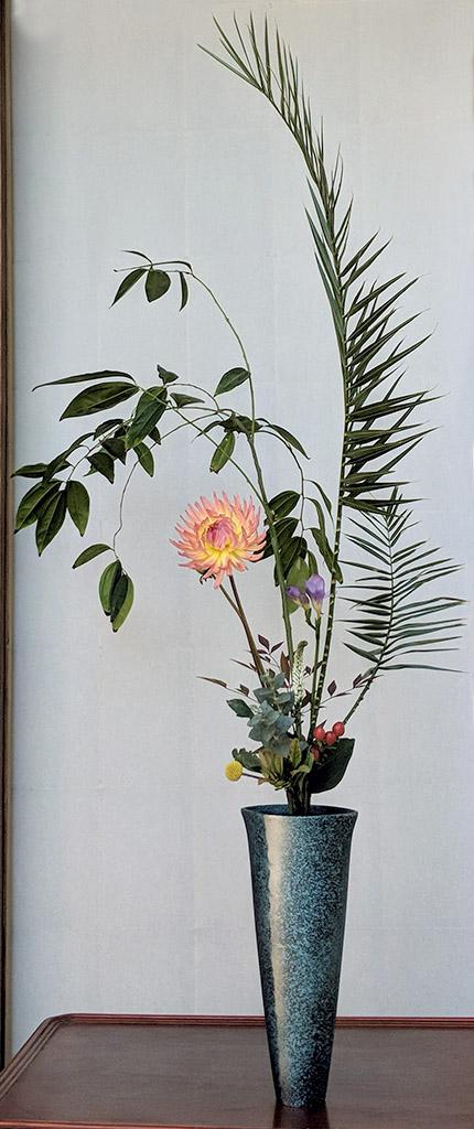 Rikka Shimputai