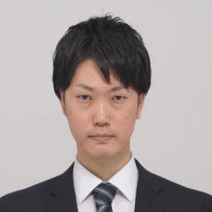 Professor Yusuke Takabayashi