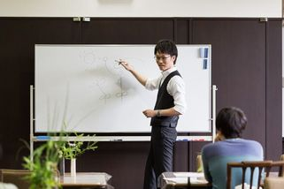 Professor Takabayashi