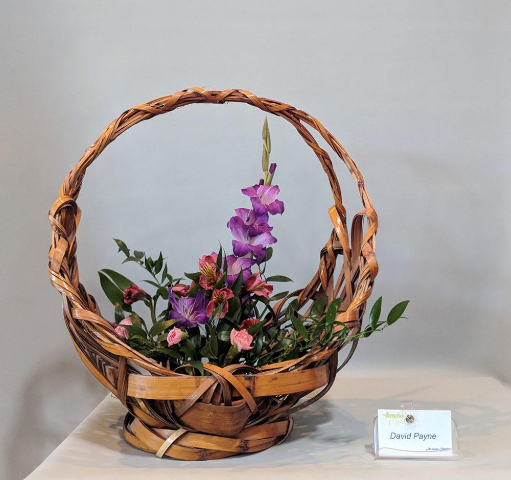 04-20-2019 Jiyuka With Baskets Workshop