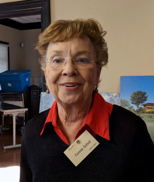 Connie Scholl