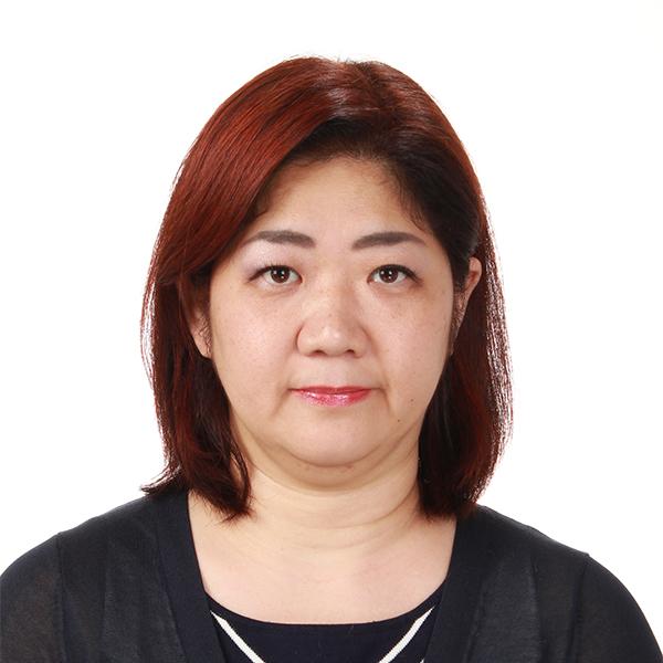 Professor Noriko Takatsu