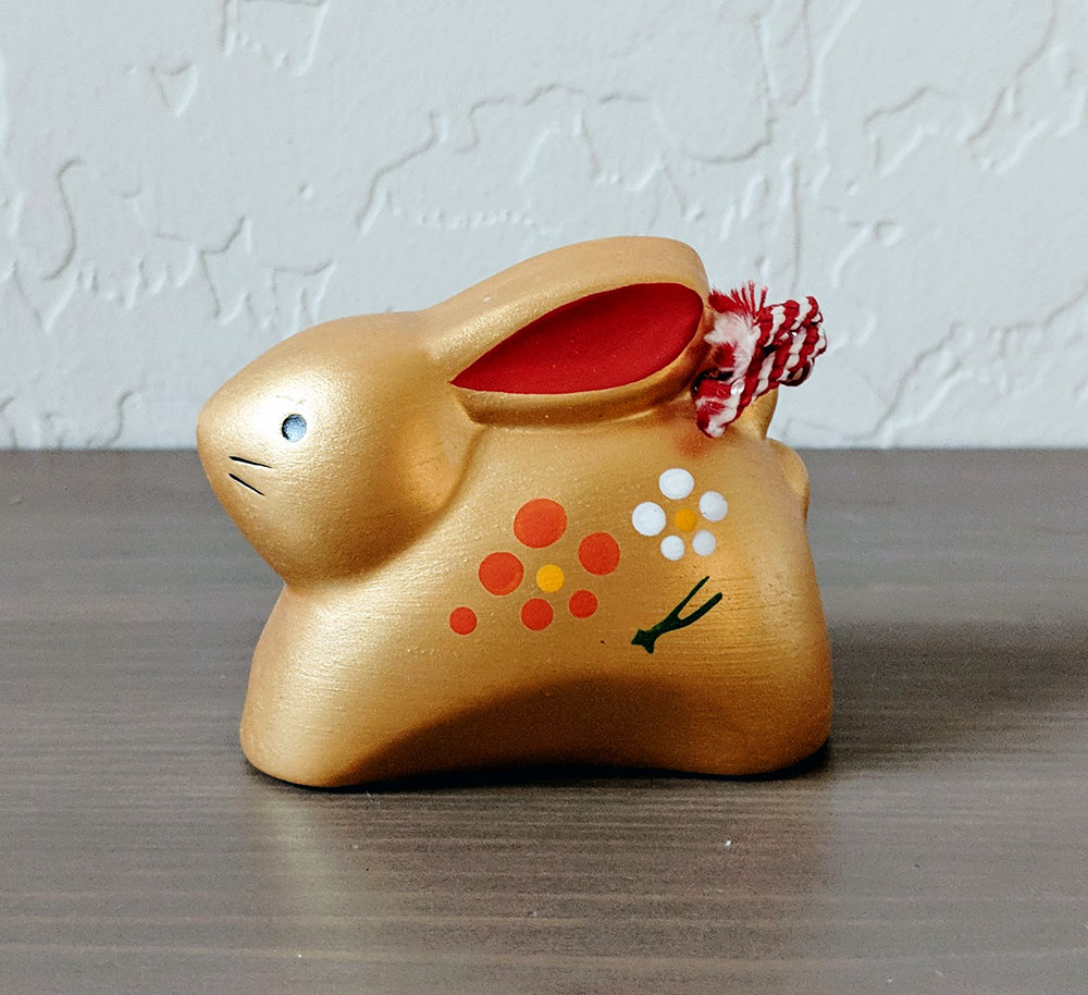 M014 Rabbit