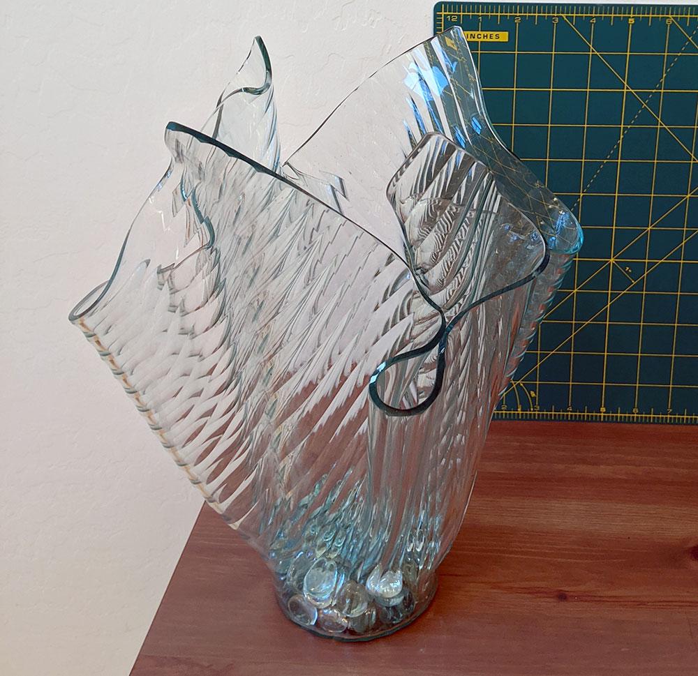 DV028 Glass Jiyuka