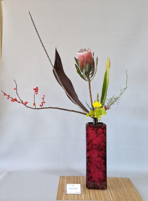 01-18-20 Jiyuka Workshop With Jeanne Holy Sensei