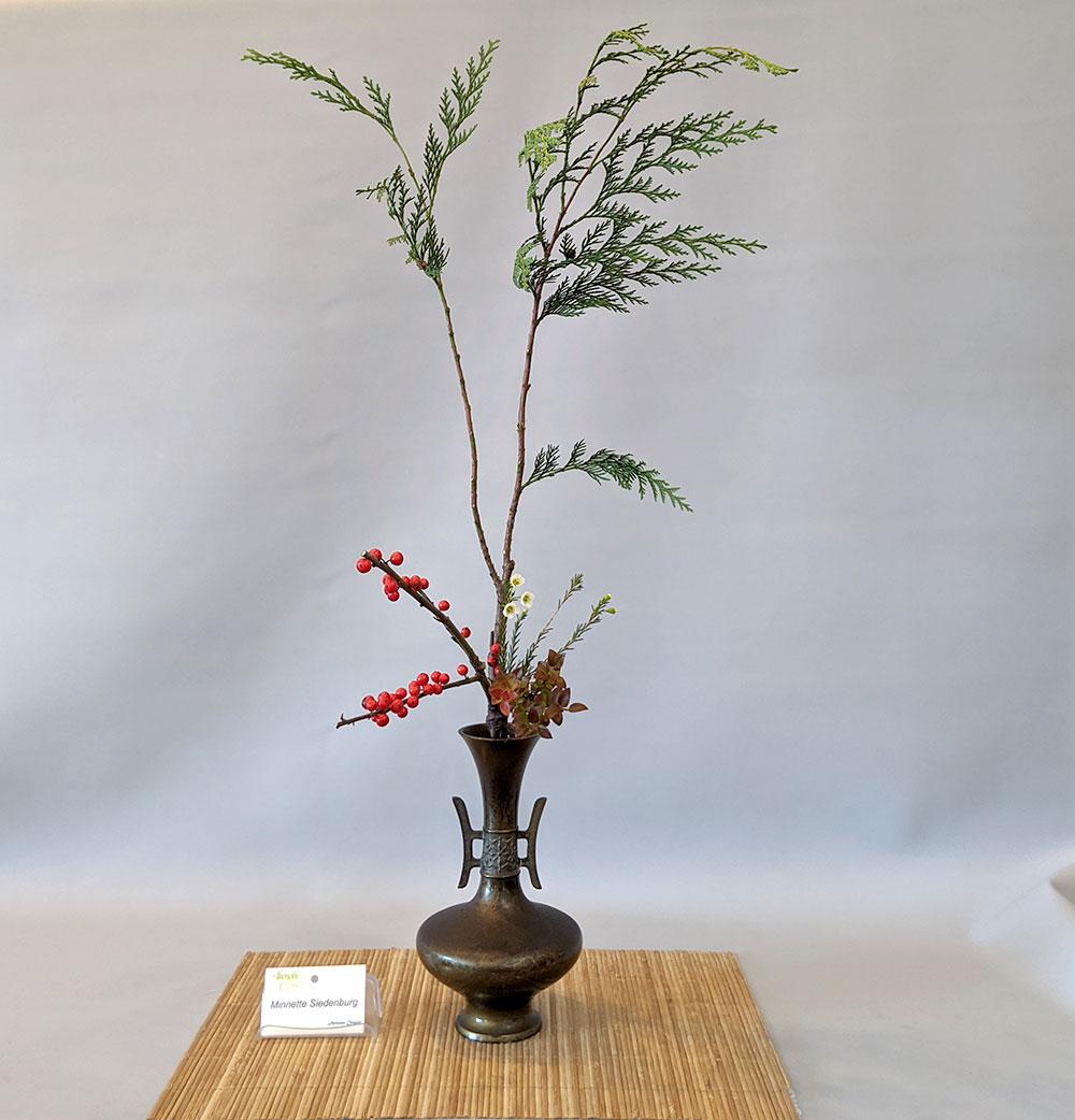 01-18-20 Tatehana Workshop With Jeanne Holy Sensei