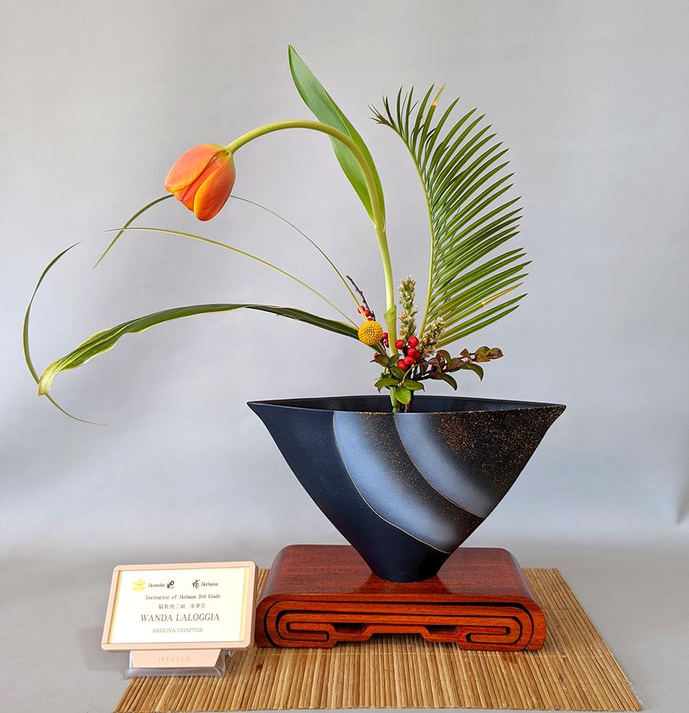 1-19-20 Rikka Shimputai Workshop With Jeanne Holy Sensei